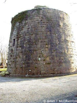 Banagher Martello Tower