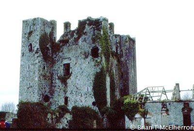 Barry's Castle