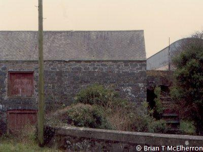 Clady Corn Mill